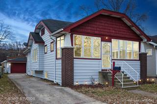 Single Family for sale in 235 Waltham Street, Calumet City, IL, 60409