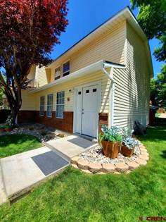 Residential Property for sale in 520 W 6th Street 18, Cortez, CO, 81321