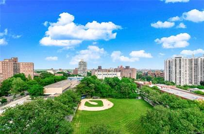 Residential Property for sale in 3671 Hudson Manor Terrace 14H, Bronx, NY, 10463