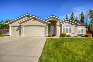 Single Family for sale in 3618 W Muirfield Drive, Meridian, ID, 83646