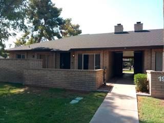Townhouse for sale in 19 W CONCORDA Drive 104, Tempe, AZ, 85282