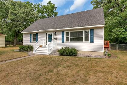 Residential Property for sale in 210 2nd Avenue NE, St. Cloud, MN, 56304