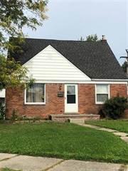 Single Family for rent in 17750 SNOW Avenue, Dearborn, MI, 48124