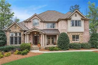 Single Family for sale in 5210 Riverview NW Road, Sandy Springs, GA, 30339
