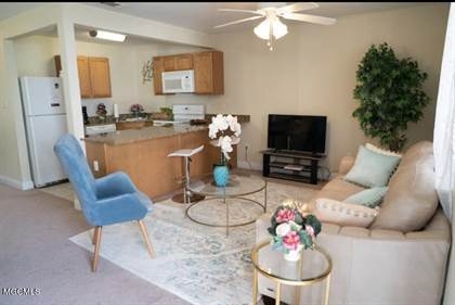 Residential Property for sale in 1664 Beach Blvd, 162, Biloxi, MS, 39531