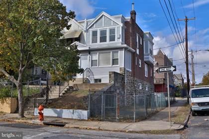 Residential for sale in 5701 DUNLAP STREET, Philadelphia, PA, 19131