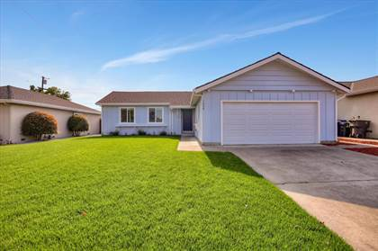 Residential Property for sale in 1668 Castro DR, Campbell, CA, 95008
