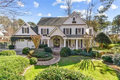 Residential Property for sale in 4309 Lakehaven Drive NE, Atlanta, GA, 30319