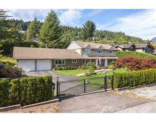Single Family for sale in 875 GREENWOOD ROAD, West Vancouver, British Columbia
