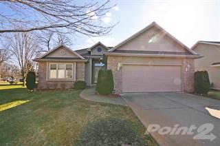 Condo for sale in 7625 Blue Spruce Lane, Lansing, MI, 48917