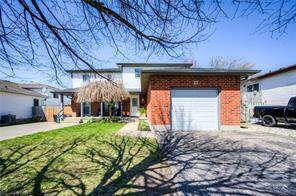 Residential Property for sale in 21 DYER Court, Cambridge, Ontario, N3C 4B8