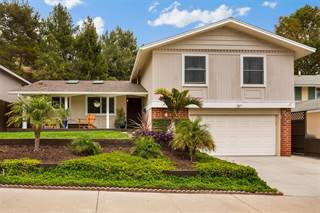 Single Family for sale in 4129 Avati Dr, San Diego, CA, 92117