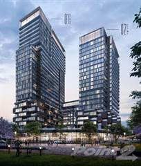 Condominium for sale in Galleria Condos - Dufferin and Dupont - 1185 Dupont St, M6H 2A4, Toronto, Ontario, M6H2A4