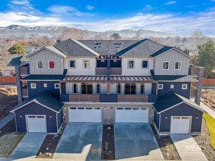 Residential Property for sale in 3036 N Network Ln, Boise City, ID, 83704