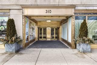 Condo for sale in 310 South Michigan Avenue 202, Chicago, IL, 60604