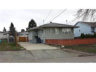 Single Family for sale in 2302 38 Avenue , Vernon, British Columbia