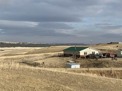 Residential Property for sale in 117 Cattleman's Trail, Lewistown, MT, 59457