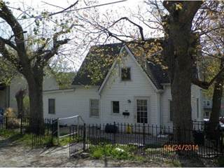 Single Family for sale in 540 Indiana Avenue, Aurora, IN, 47001