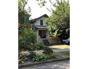 Single Family for sale in 1920 CHARLES STREET, Vancouver, British Columbia, V5L2T9