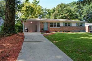 Residential Property for rent in 2563 Woodgreen Drive, Atlanta, GA, 30341