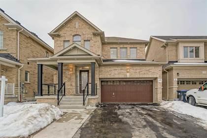 136 Bonnie Braes Dr,    Brampton,OntarioL6Y0W7 - honey homes