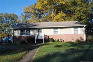 Single Family for sale in 32 Prince William Road, Newport News, VA, 23608