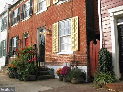 Residential Property for rent in 304 N ALFRED ST, Alexandria, VA, 22314