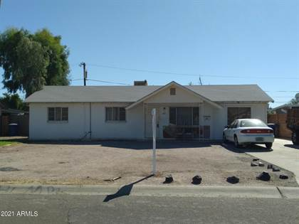 Residential Property for sale in 837 W ELNA RAE Street, Tempe, AZ, 85281