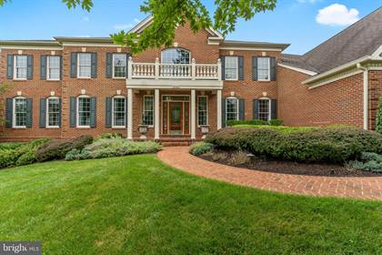 Residential Property for sale in 19722 WILLOWDALE PL, Ashburn, VA, 20147