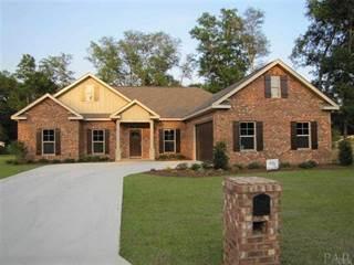 Single Family for sale in 5619 MAGGIE ROSE CIR, Milton, FL, 32570