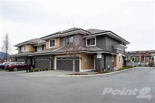 Townhouse for sale in 5469 CHINOOK STREET, Chilliwack, British Columbia, V2R 0T5
