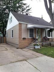 Single Family for sale in 1815 TOURANGEAU, Windsor, Ontario, N8W4N2
