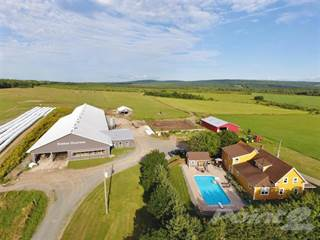 Farm And Agriculture for sale in 2090 HWY-245, North Grant, Nova Scotia