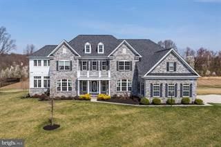Hamptons At Woodmore Luxury Real Estate