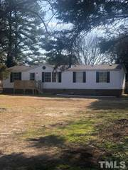 Residential for sale in 740 Two Claude Road, Willow Spring, NC, 27592