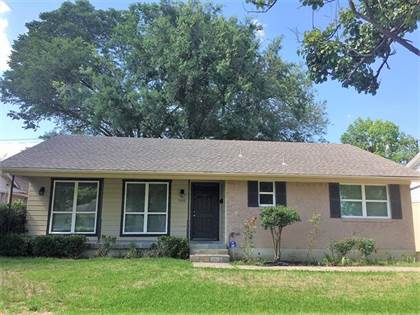 Residential Property for rent in 7107 Wake Forrest Drive, Dallas, TX, 75214