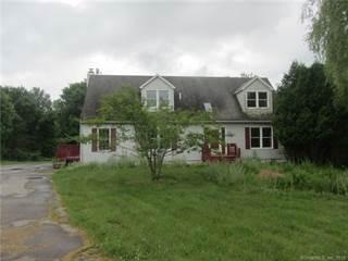 Single Family for sale in 214 Old Jewett City Road, Preston, CT, 06365
