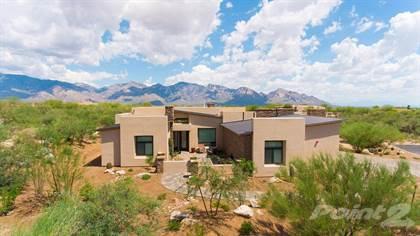 Singlefamily for sale in 405 W. Tortolita Mountain Circle, Oro Valley, AZ, 85755