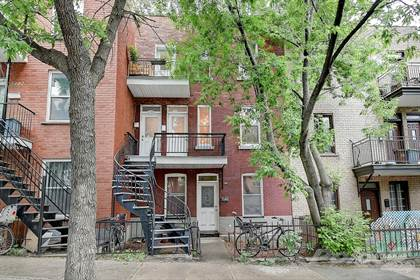 Residential Property for sale in 2303 Rue D'Iberville, Montreal, Quebec