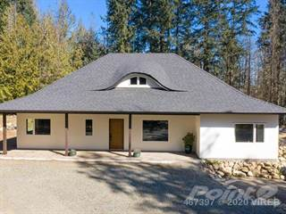 Single Family for sale in 4170 Marsden Road, Courtenay West, British Columbia