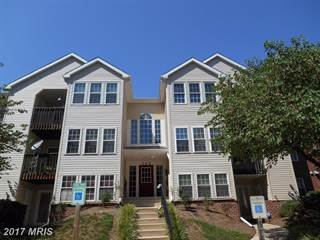 Condo for sale in 302 JUNEBERRY WAY #3-D, Glen Burnie, MD, 21061