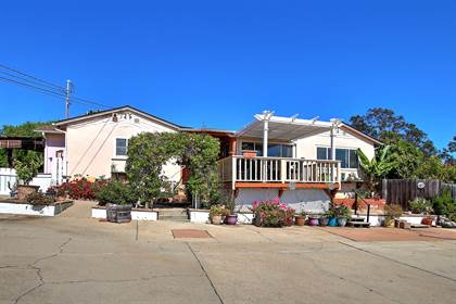 Residential Property for sale in 4455 La Paloma Ave, Rancho San Antonio, CA, 93105