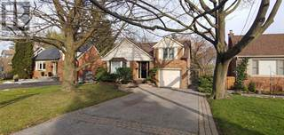 Single Family for sale in 81 FREEMONT AVE, Toronto, Ontario
