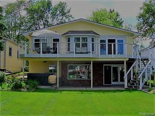 Single Family for sale in 4214 LAMONT Drive, Waterford, MI, 48329