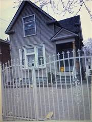 Single Family for sale in 5678 ROGERS Street, Detroit, MI, 48209