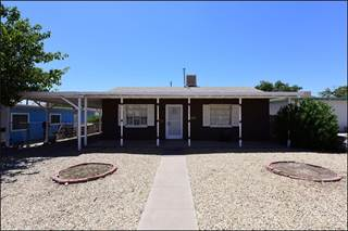 Residential Property for sale in 4120 Flory Avenue, El Paso, TX, 79904