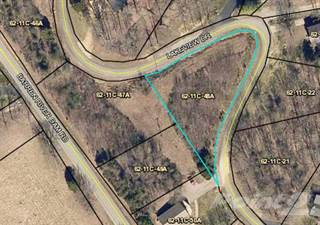 Residential Property for sale in Lot 48 Lakeview Drive, Scottsville, KY, 42164