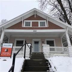 Single Family for sale in 3045 Ruby Avenue, Kansas City, KS, 66106