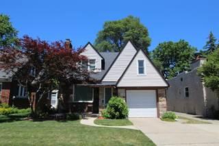Single Family for sale in 423 Alger Street SE, Grand Rapids, MI, 49507