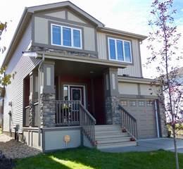 Single Family for sale in 17903 9 AV SW, Edmonton, Alberta